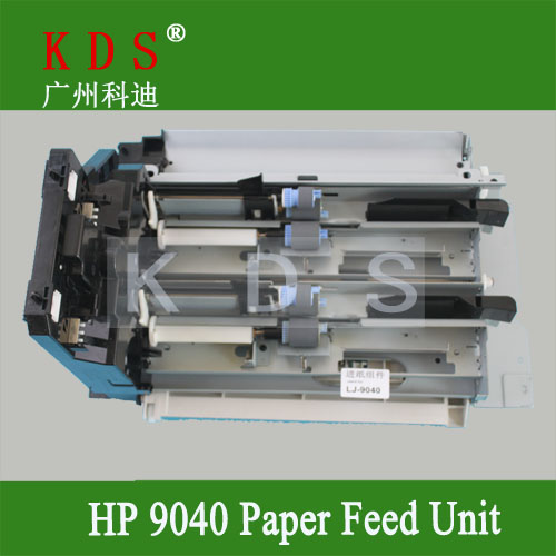 Original paper feed unit for HP LJ-9000 9040 9050 9055 paper feed assembly