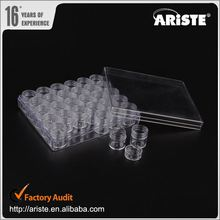 21816 Competitive price factory directly pp plastic hat storage box