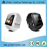 2014 China Supplier Remote Capture android smart watch for andriod and IOS smart phone