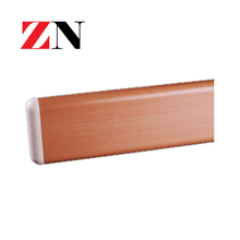 200mm width Hospital PVC / Vinyl / Plastic Protective Wall Guard