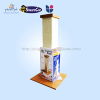 bunk bed cat scratching post ,Cat toy , pet wooden products
