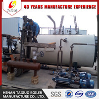Factory Guaranty!! Oil Fired Steam Boiler Price, Oil Fired Steam Boiler