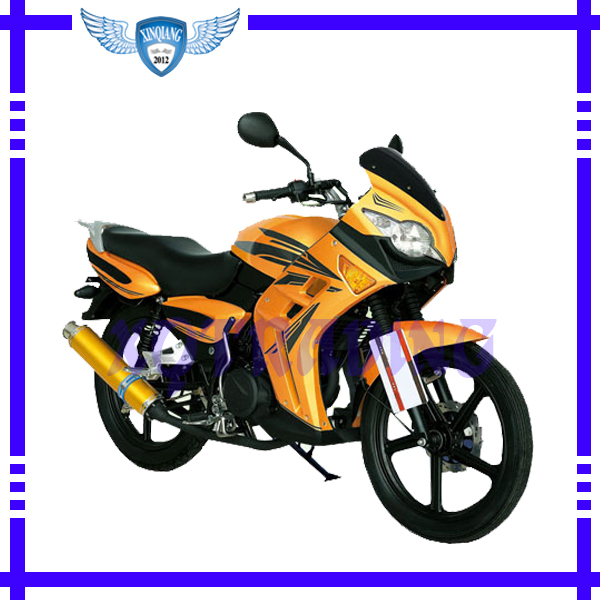 EEC 50CC Racing Motorcycle 50XQ-Flash