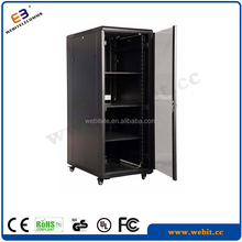 19'' rack server cabinet 42u server rack used for network equipments