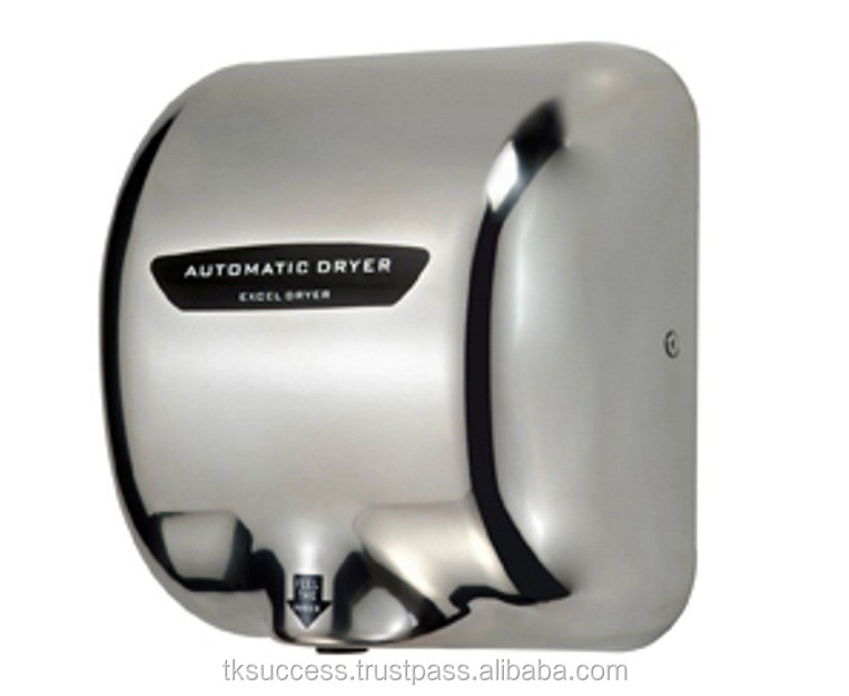 Kenju Stainless Steel Tonardo Hand Dryer 1800