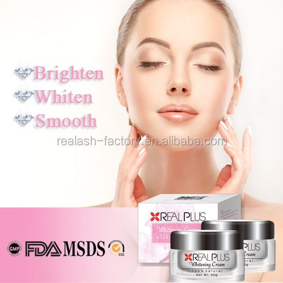 World Famous Milk Vitamin C Whitemax Carrot Cream Naturaful Skin Whitening Face Cream