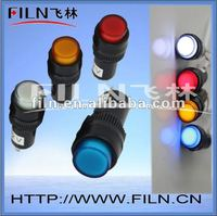 FL1-103 mini led yamaha r6 signal tower light