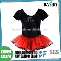 Quality Guaranteed Customized Logo Girl Dresses Wholesale From Surat
