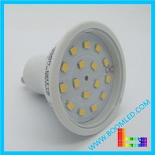 MR16 led bulb 6W LED MR16 dimmable 12V LED spotlight 300lm 4W LED Spot light glass 3528SMD GU5.3 MR16 LED Spotlight