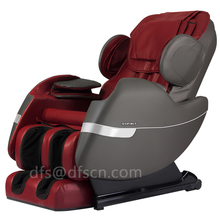 Sliding Massage Chair 3D Zero Gravity Massage Chair with Heating Function Full Body Massager