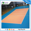 2017 China Multi-purpose PVC Materical Indoor Basketball Court Flooring