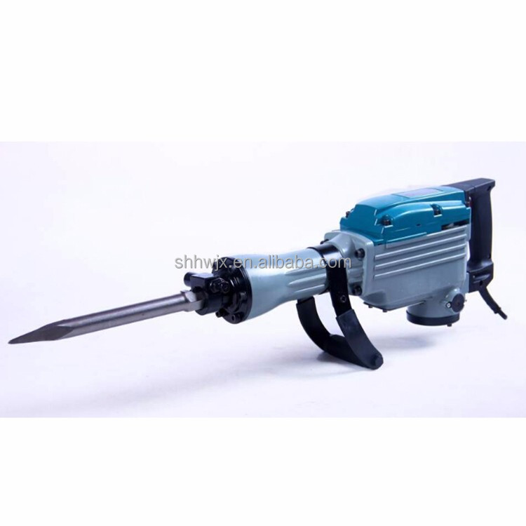 gasoline jackair compressor jack hammer pick up hammer