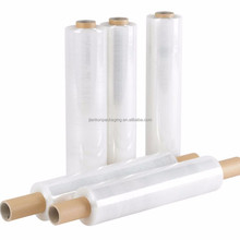 High Quality Factory Direct Plastic Film Roll/Roll Stretch Film/Automatic Packing Film Roll