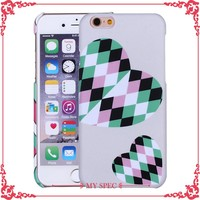 High technology customized reasonable price latest popular mobile phone case for iPhone 6s