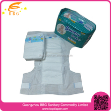 OEM Brand Baby Items Cheap Disposable Baby Diapers in bulk