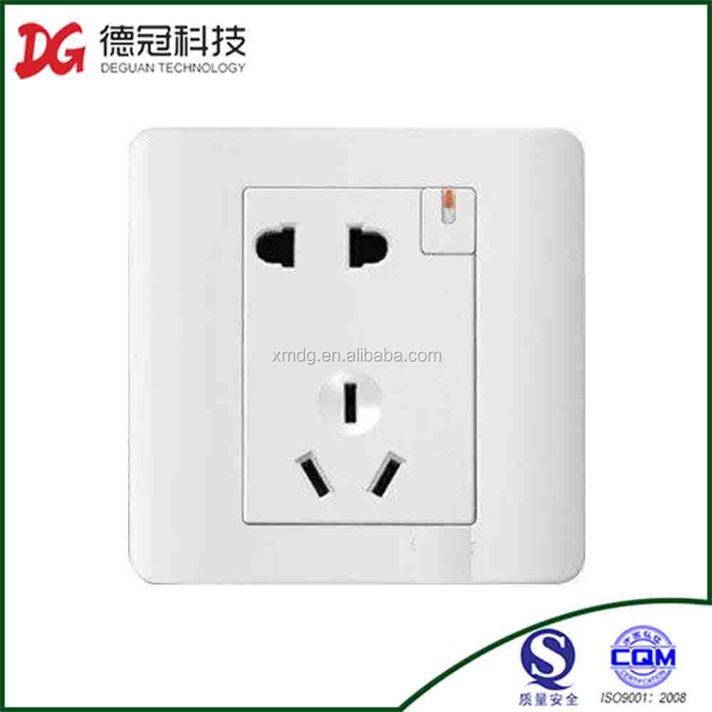 Manufactory Dedicated Socket Board Switch Cover Mould