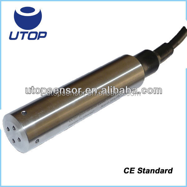 UTOP Submersed Water Tank Measurement Digital Level Sensor