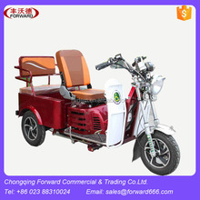 Handicapped Tricycle for sale/New Product Scooter for Old/Scooter for Disable