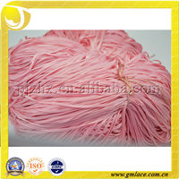 100% China Reflective Knitting Yarn of Clothing with High Elasticity,PINK color