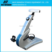 Indoor Mini Exercise Bike Mini Pedal Magnetic Bike For TV Shopping