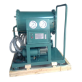 Hot Sale Light Fuel Oil Filtration  Machine To Purify Diesel Oil & Gasoline Oil