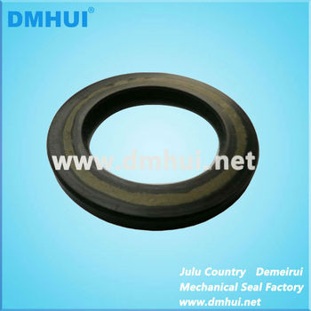 hydraulic products nbr oil seals 35-52-5 for motor/pump