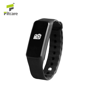 Wholesale Hottest Wireless Fitness Tracker Bluetooth Sports Heart Rate Monitor Wristband with Step Counter Sleep Counter GPS