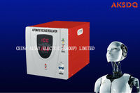 Digital Automatic AC Power voltage stabilizer/Regulator(500VA~10KVA)