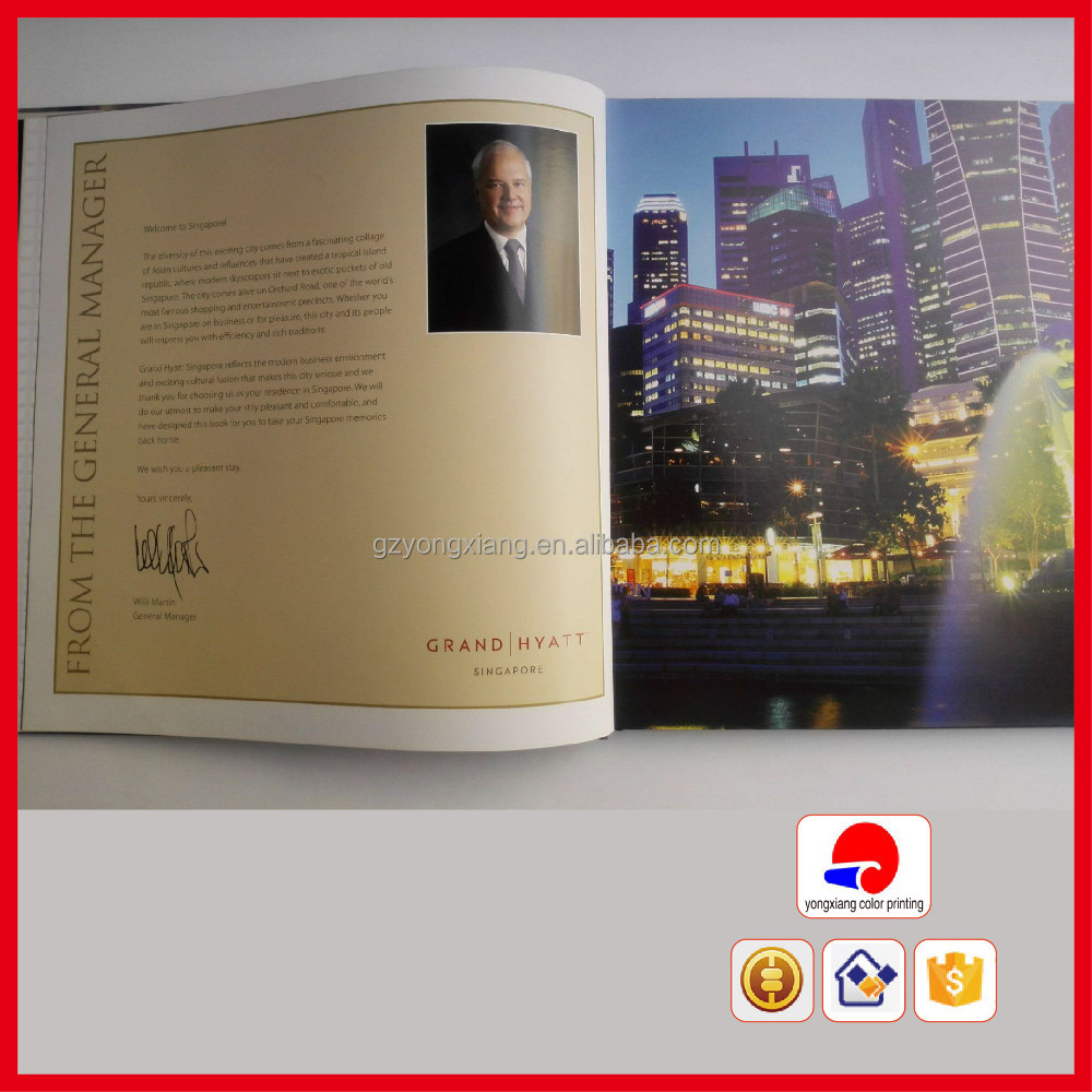 [Direct Factory+Quick Response] softcover book printing magazine [High quality+ Cheap price]
