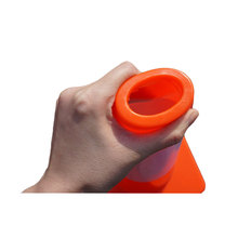 Durable Using Latest Designs Orange Street Cones