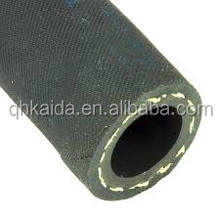 Factory customized epdm oil resistant rubber hose for car