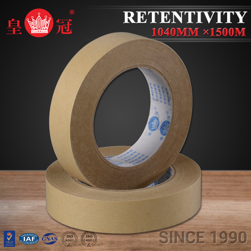Kraft Paper Low prices No adhesive residue self adhesive foil