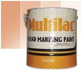 Multilac Road Marking Paint