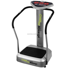 2000W 180 levels Speed Fitness Equipment Vibrating Exercise Belt Machine
