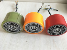 Electric Wheel Hoverboard Brushless Hub Motors for Sale