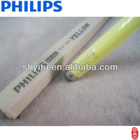 Philips special fluorescent lamp TLD 36W/16 254nm yellow lamp