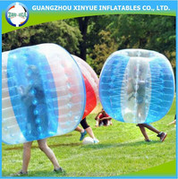 Fashion and quality inflatable human balloon