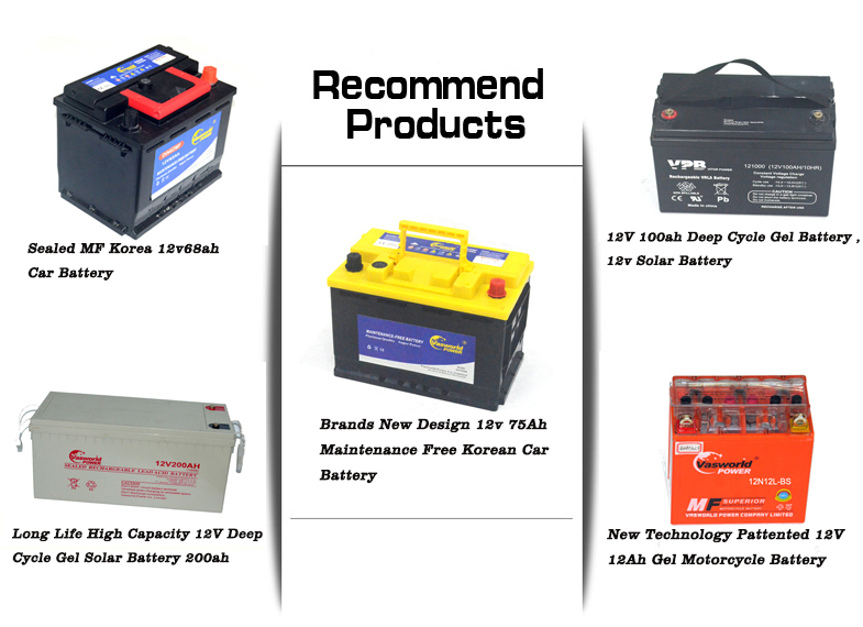 12V 100ah Deep Cycle Gel Battery,12v Solar Battery