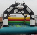 Animal style inflatable jumper/inflatable bouncy castle/bouncer house