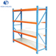 Stainless Steel Goods Shelf Medium Duty Raw Warehouse Shelves Material Storage Rack