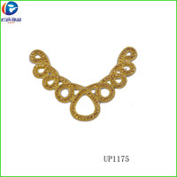 Ring Chain Toe Cap Accessories Shoe