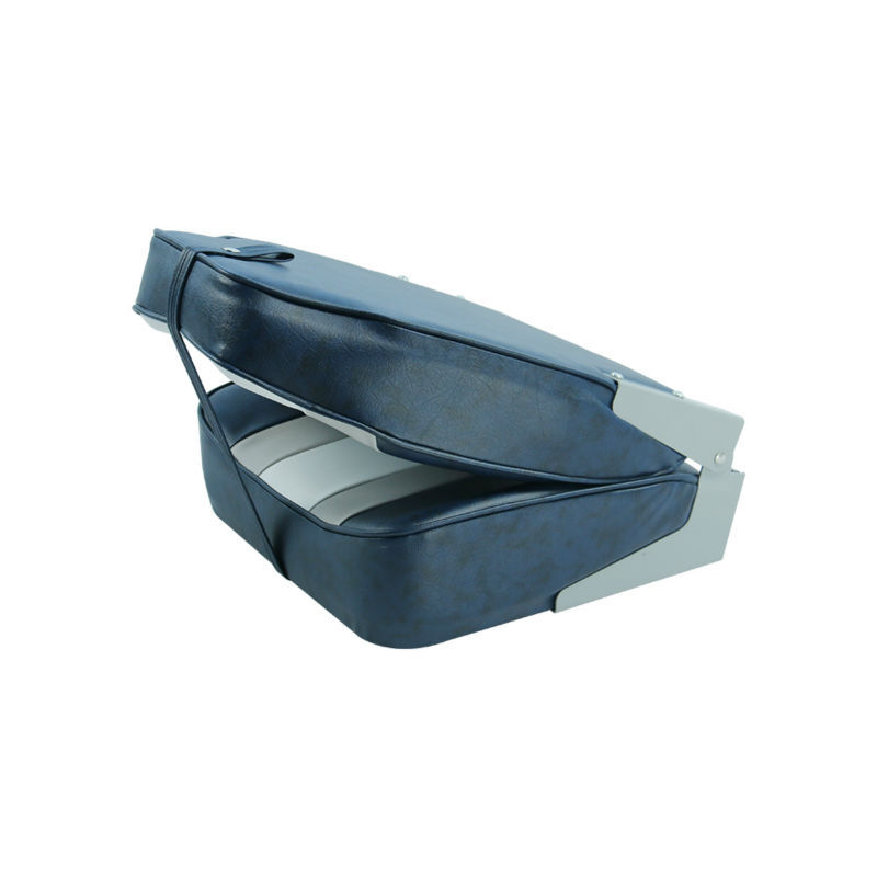 Adjustment Seat Folding Sea Boat With Outboard Electric