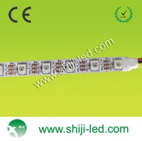 Aliexpress apa102c LED flexible digital led pixel ribbon light