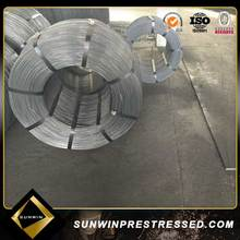 spring steel wire en 10270-1 sh from Sunwin company