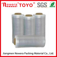 High quality PE stretch film jumbo roll