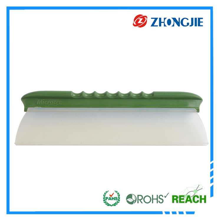 3 in 1 window squeegee with microfiber and spray,multi-function window wiper, glass cleaner