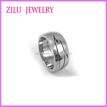 316l Stainless Steel Jewelry Animal Sex Women Ring China Factory Online Selling