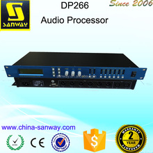 DP226 Professional Digital Sound Speaker Management Processor