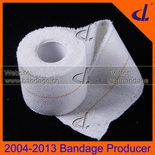 Hot medical consumables wholesale high elastic cotton crepe bandage for hospital and clinic use