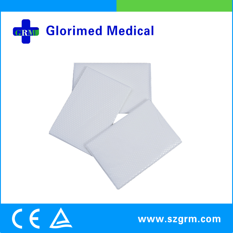 Tissu Impermeable Medical Disposable Operating Room Towel For Angiography Kits